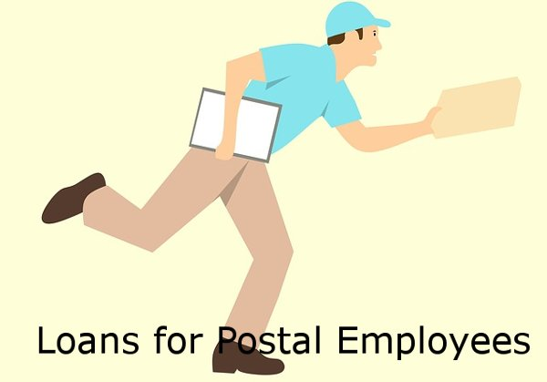 allotment loans for postal employees